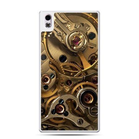 HTC Desire 816 etui mechanizm zegarka