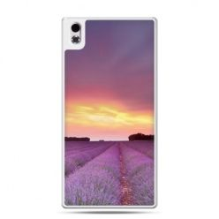 HTC Desire 816 etui wrzosowisko