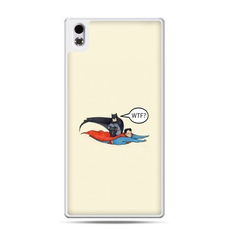 HTC Desire 816 etui Batman
