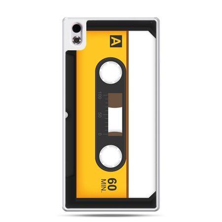 HTC Desire 816 etui kaseta magnetofonowa