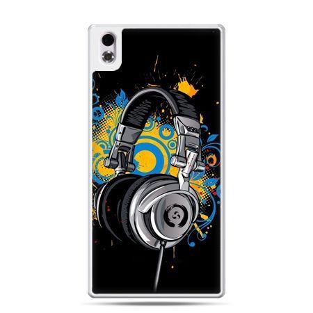 HTC Desire 816 etui słuchawki