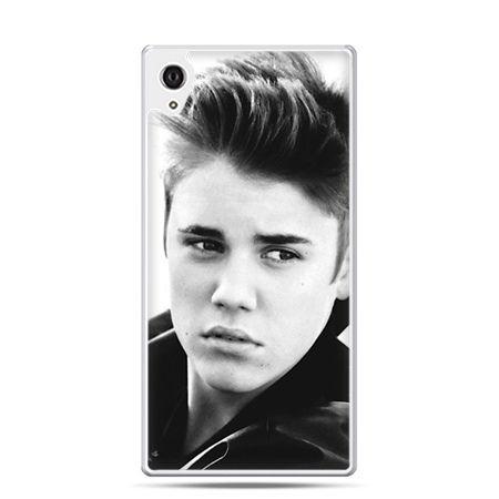 Etui Xperia Z4 Justin Bieber