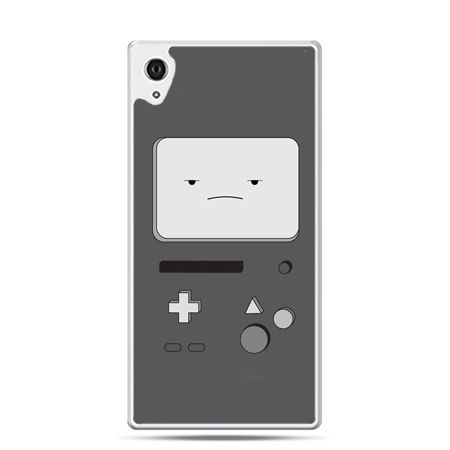 Etui Xperia Z4 Gameboy