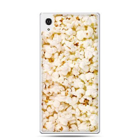 Etui Xperia Z4 popcorn