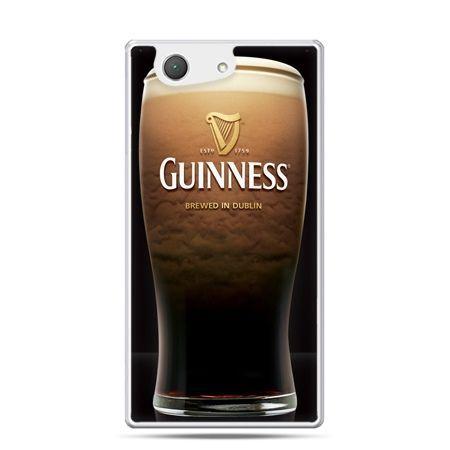 Xperia Z4 compact etui Guinness
