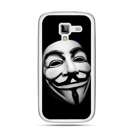 Galaxy Ace 2 etui maskaq Anonimus