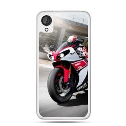 Etui dla Desire 820 motocykl ścigacz