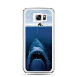 Galaxy Note 5 etui złowić rekina