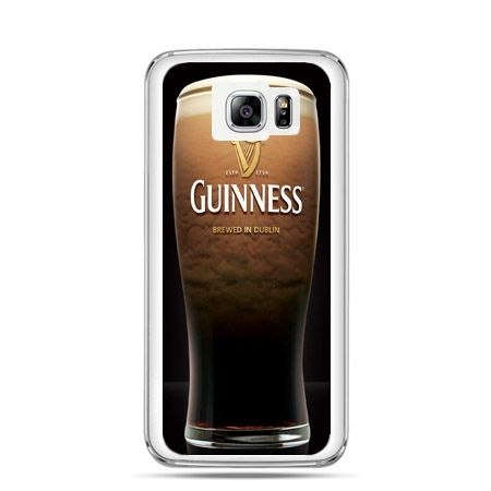 Galaxy Note 5 etui Guinness
