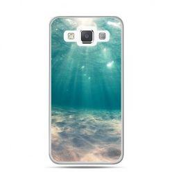 Galaxy J1 etui pod wodą