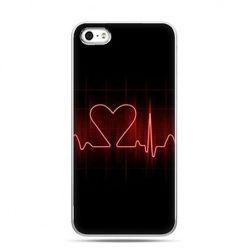 Walentynkowe etui bicie serca.