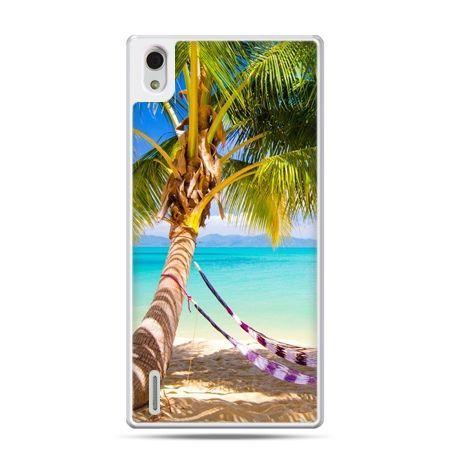 Huawei P7 etui palma