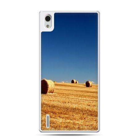 Huawei P7 etui żniwa