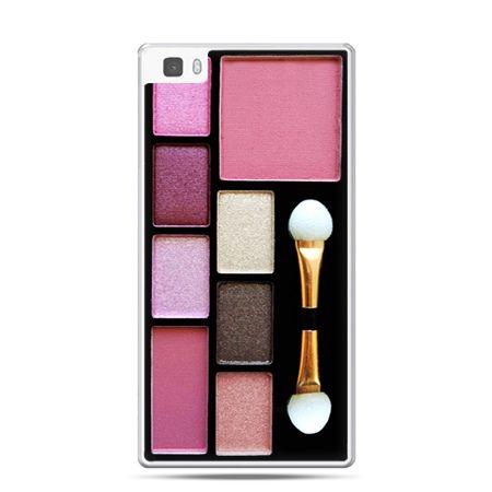 Huawei P8 etui zestaw do makijażu