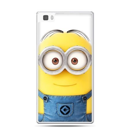 Huawei P8 etui minion