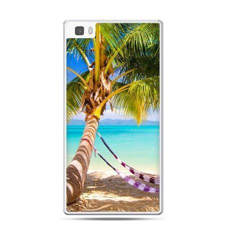 Huawei P8 etui palma