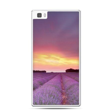 Huawei P8 etui wrzosowisko
