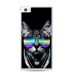 Huawei P8 etui kot hipster