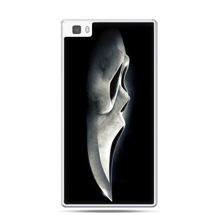 Huawei P8 etui maska krzyk