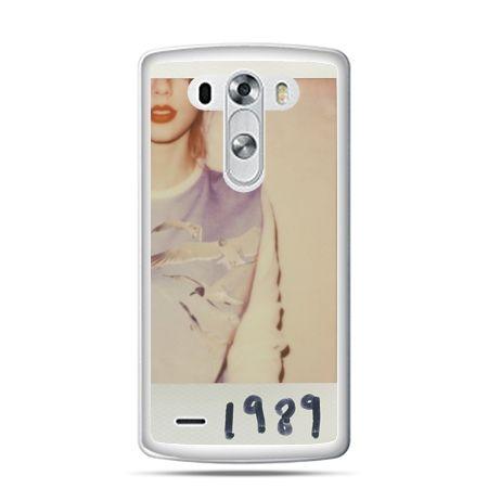 LG G4 etui Taylor Swift 1989