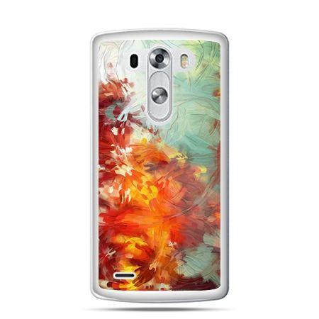 LG G4 etui kolorowy obraz