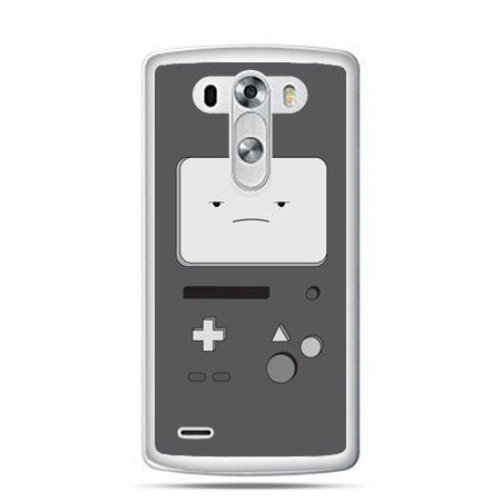 LG G4 etui Gameboy