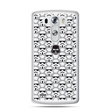 LG G4 etui Gwiezdne wojny klony