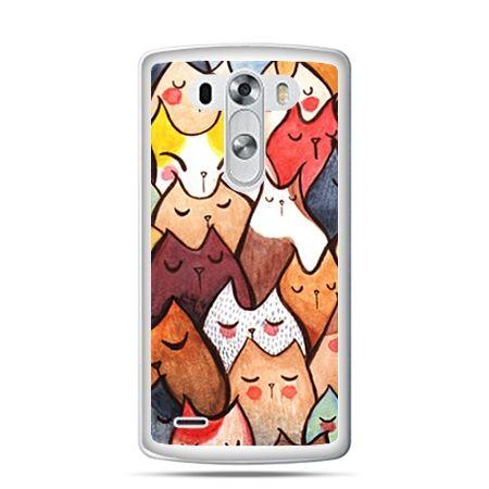 LG G4 etui koty