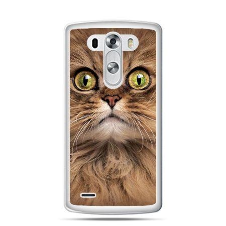 LG G4 etui kot perski Face 3d