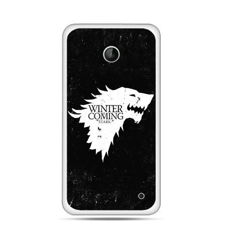 Nokia Lumia 630 etui Winter is coming