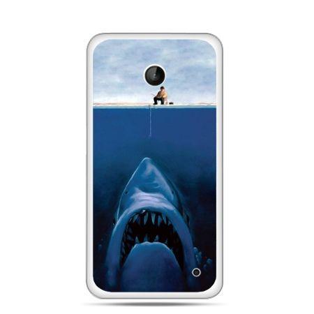 Nokia Lumia 630 etui złowić rekina