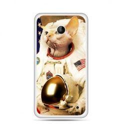 Nokia Lumia 630 etui kot astronauta