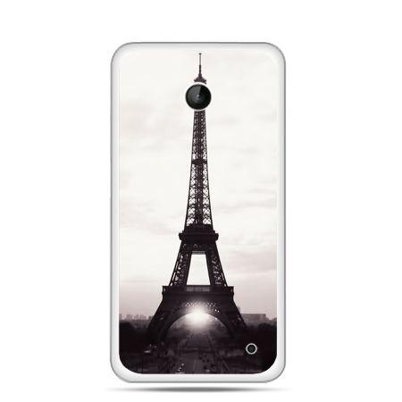 Nokia Lumia 630 etui Wieża Eiffla