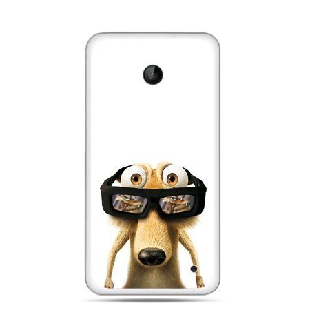 Nokia Lumia 630 etui Epoka Lodowcowa