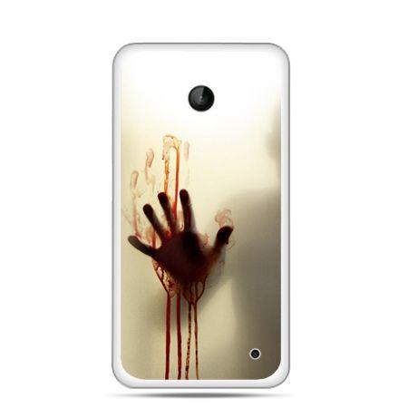 Nokia Lumia 630 etui Zombie