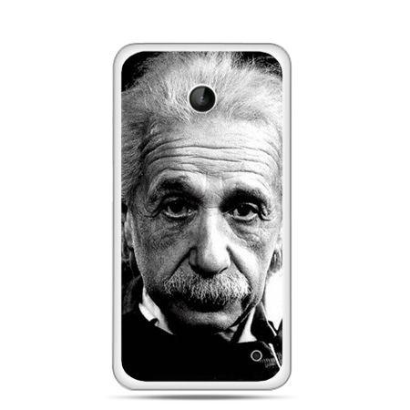 Nokia Lumia 630 etui Albert Einstein