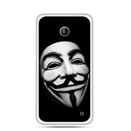 Nokia Lumia 630 etui maska Anonimus