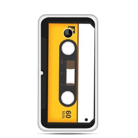 Nokia Lumia 630 etui kaseta magnetofonowa