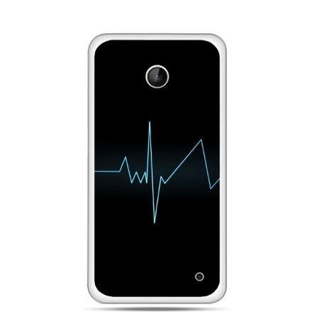 Nokia Lumia 630 etui linia życia