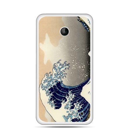 Nokia Lumia 630 etui Fala Kanagawa
