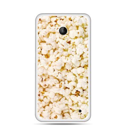 Nokia Lumia 630 etui popcorn