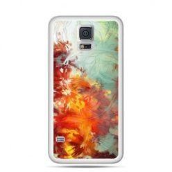 Etui na Samsung Galaxy S5 mini Kolorowy obraz