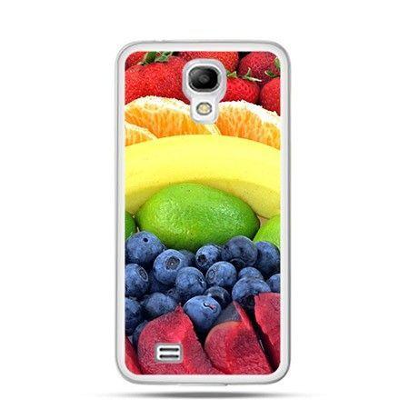 Etui żyrafa Samsung S4 mini