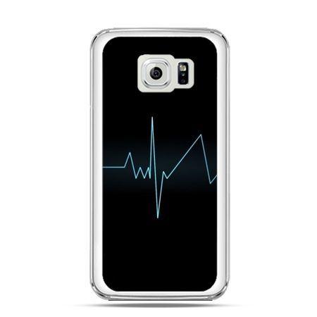 Etui na Galaxy S6 Edge Linia życia