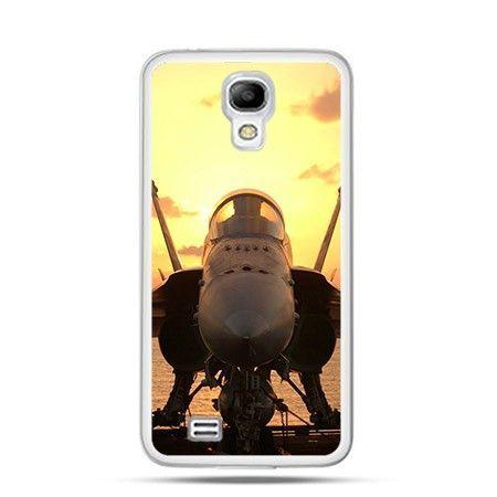 Etui pilot F16 Samsung S4 mini