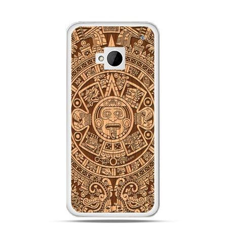 Etui na HTC One M7 Kalendarz Majów