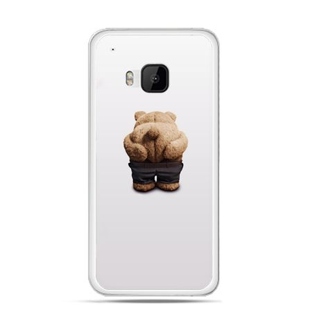 Etui na HTC One M9 Miś Paddington