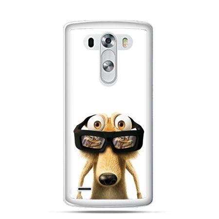 Etui na LG G3 Epoka Lodowcowa