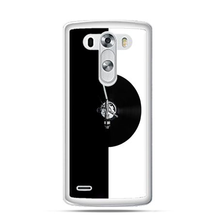 Etui na LG G3 Gramofon