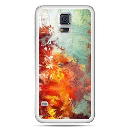 Galaxy S5 Neo etui kolorowy obraz